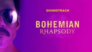 Bohemian Rhapsody 2018 ★ BSO (Soundtrack)