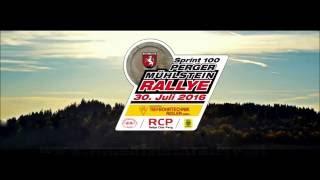 Das Beste aus vergangenen Tagen - Trailer 1.  Perger Mühlstein Rallye 2016 - RCP-TV