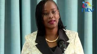 President Masisi of Botswana to visit Kenya - Kanze Dena