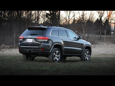 2014 jeep grand cherokee prices reviews photos interior safety. Black Bedroom Furniture Sets. Home Design Ideas