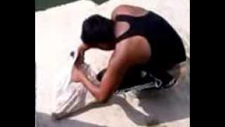 Pesca extrema en las escolleras playa Miramar Cd Madero (Pargo de 2 kg)