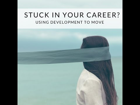 Ep. #8: Using development to move your career
