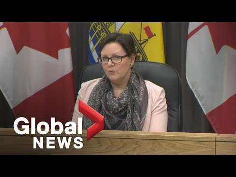 Coronavirus Outbreak: New Brunswick Confirms First Presumptive Case Of COVID-19