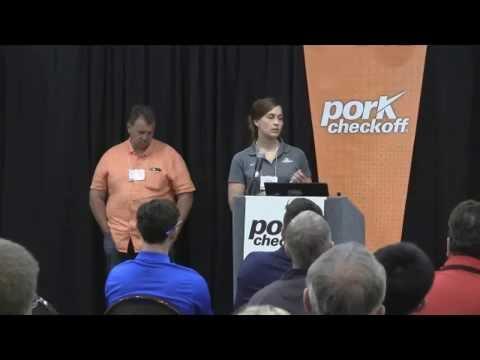Emily Erickson, Brian Zimmerman - Common Swine Industry Audit