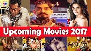 Bollywood Upcoming Movies 2017 | Sept to Dec | By Peshkarta | Trailer HD