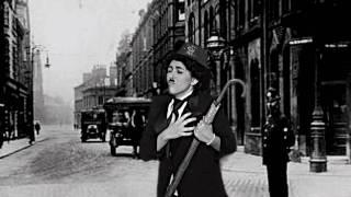 Ke$ha & Charlie Chaplin / Немое кино