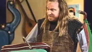 När Karusellerna Sover - Avsnitt 4 (1998)