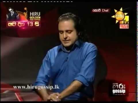 How Nalin Perera Prove His Manhood - Hiru Gossip (www.hirugossip.lk)