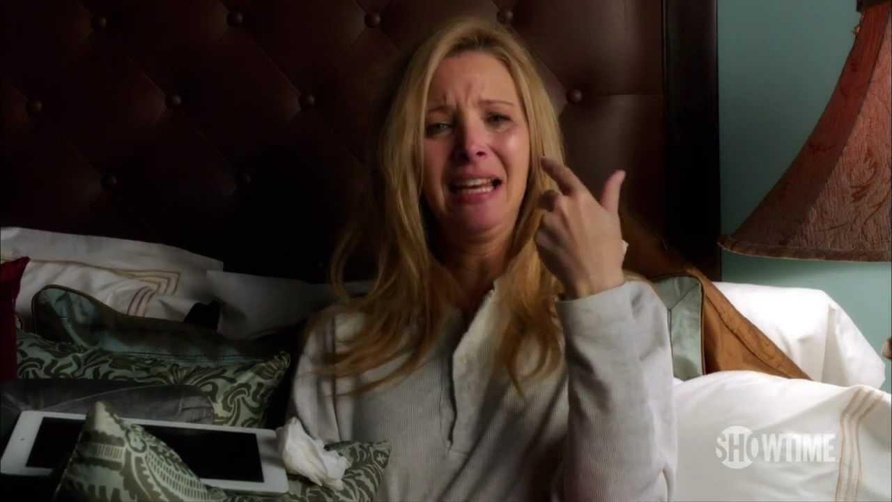 Download Web Therapy Season 2: Episode 4 Clip - Fiona's Meltdown