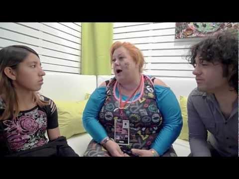 Sharon Gault & Shpetim Zero   BOO 2 Bullying