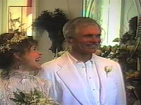 Jane Fonda and Ted Turner's Wedding Home Videos