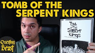 Tomb of the Serpent Kings: OSR DnD Dungeon Review