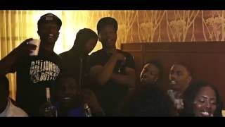 YID - Gang Bang ft T Milli x Carlito | DIR @YOUNG_KEZ