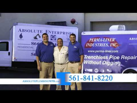 Absolute Plumbing Commercial