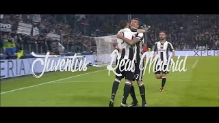 Juventus - Real Madrid | Motivational Promo Final Cardiff UCL 2017