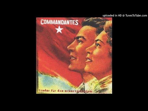 Клип Commandantes - Auf auf zum Kampf