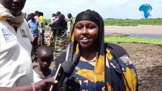 Floods wreak Havoc: Stranded Lamu residents decry over ragging floods
