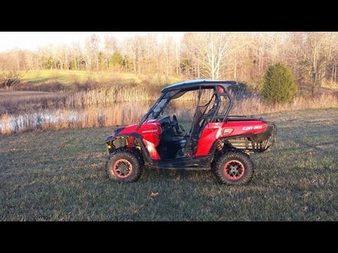 How to buy a used ATV or Side by Side