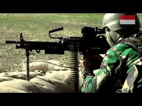 AASAM 2017 Competition - Army Of Thailand-Cambodia-Philippine-Indonesia-Japan