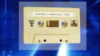 Tape 2 USB Cassette Digital Converter