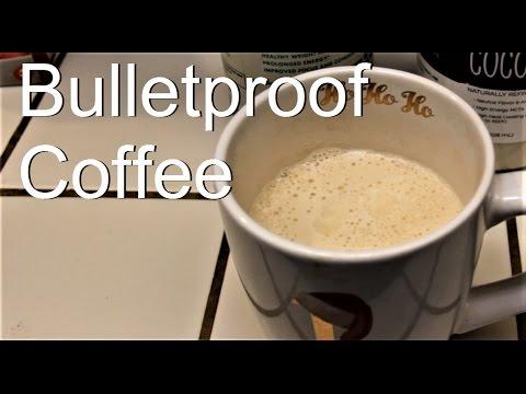 Keto coffee para adelgazar