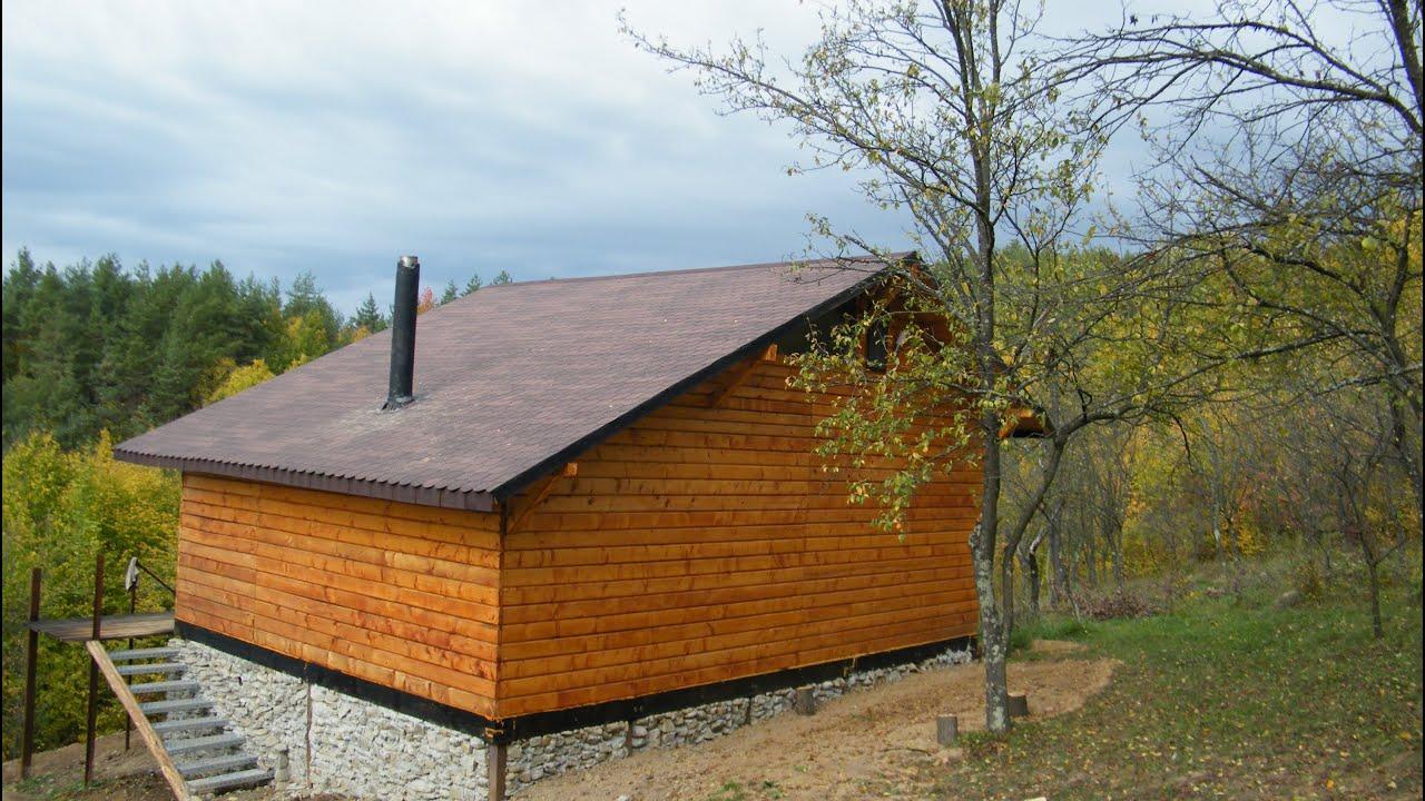 Cabana din lemn ieftin youtube for Case din lemn pret 5000 euro