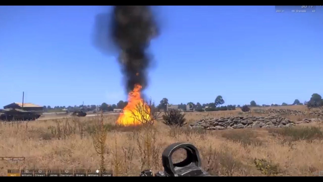 how to add mission mod to arma 3 server