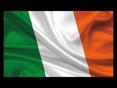 Ireland (Anthem) - Ireland's Call