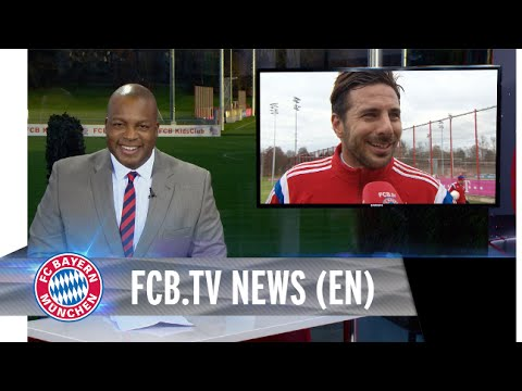 Augsburg v FCB: Bavarian Derby and League Top Match