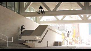BMX - GLENN SALYERS CRAZY 2015 VIDEO