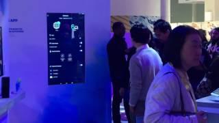 Linksys CES 2017 - MaxStream Series