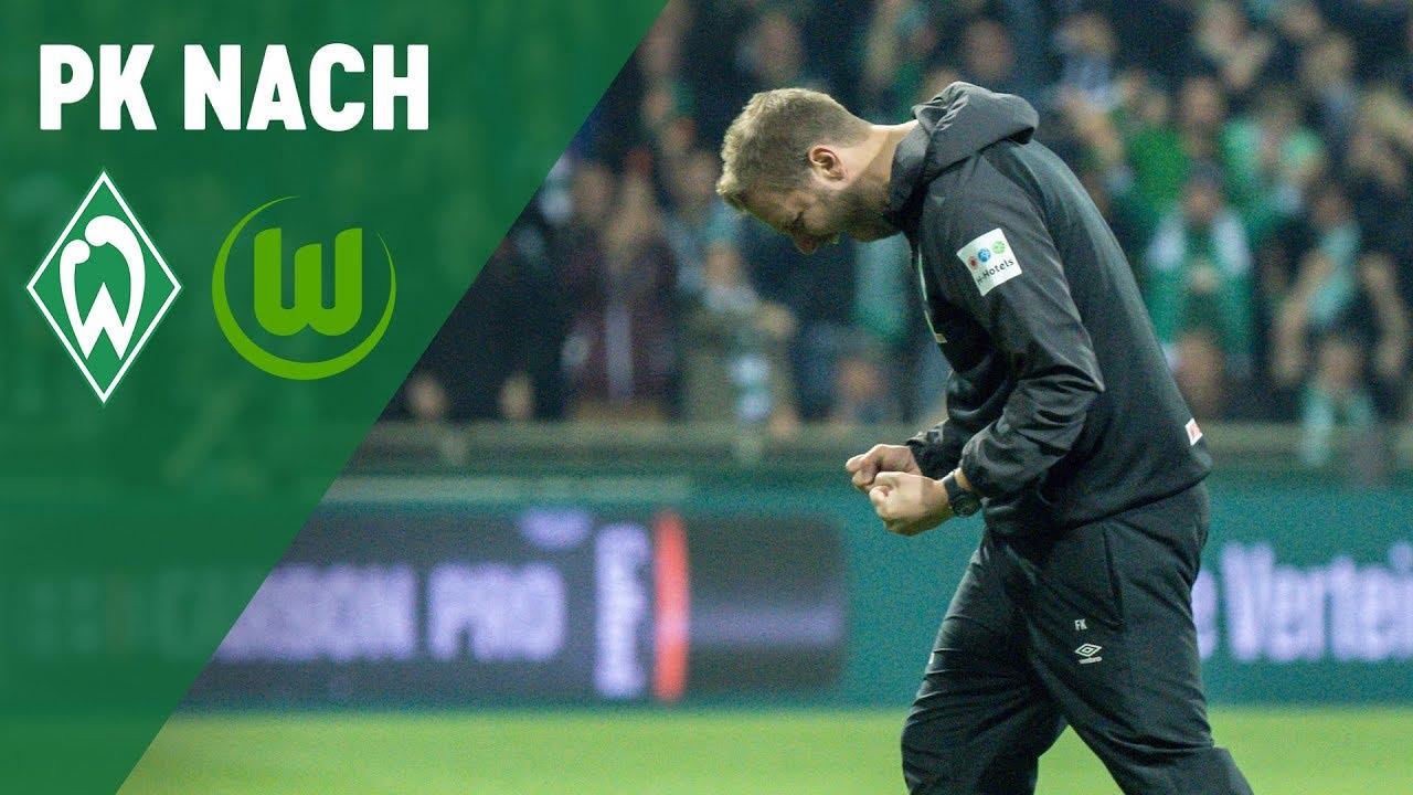 Labbadia Werder Bremen