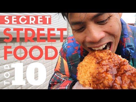 Hidden Secret Tokyo Street Food | Top 10 at Sunamachi Ginza | Yakitori Paradise