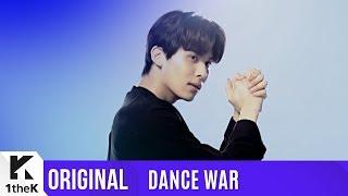 [DANCE WAR(댄스워)] Round 2: RED 28 Fancam(RED 28 직캠) UNMASKED ver.