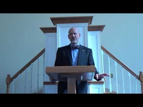 The Doctrine of the Trinity by Dr. James White