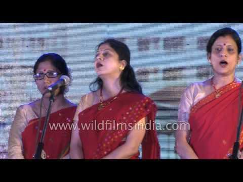 Assamese chorus