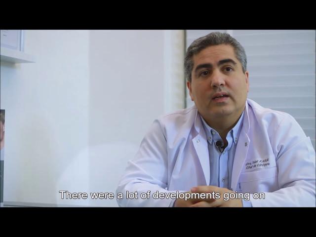 Medikliniek Amsterdam patient testimonials of Botox, filller and FUE hair transplant surgery.