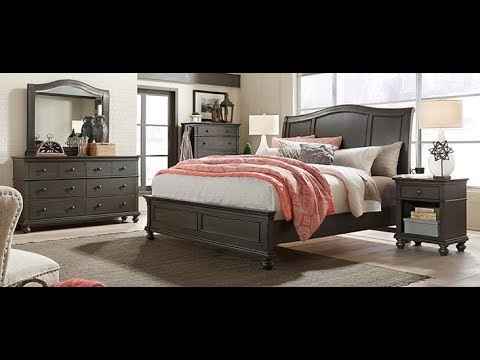 oxford bedroom collection by aspenhome furniture