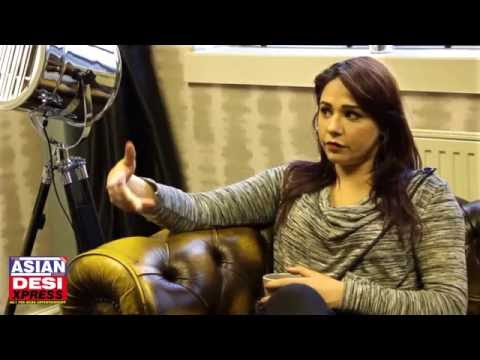 Mandy Takhar Interview - The Surj Kumar Show