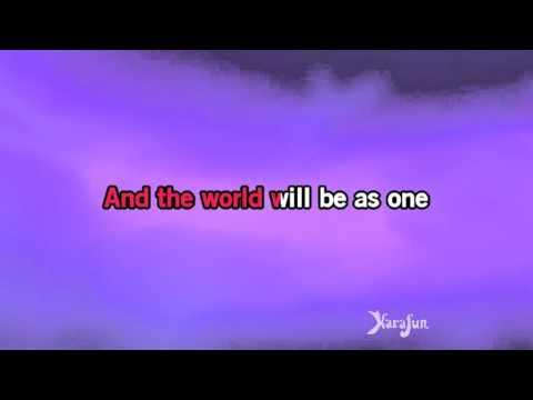 Karaoké Imagine - Kids United *