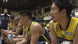 栃木ブレックスvsサンロッカーズ渋谷|B.LEAGUE第24節 GAME2Highlights|02.10.2019 プロバスケ (Bリーグ)