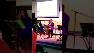 PRAISE AND WORSHIP 2018