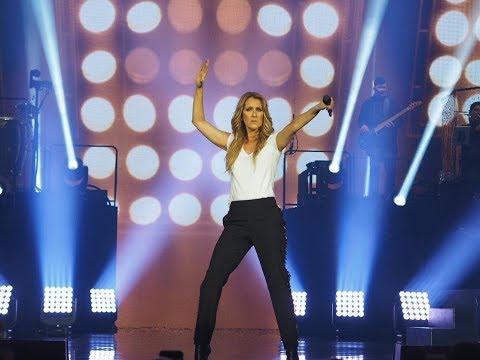 Celine Dion Live2017 -  Bern 2017.07.15   (1080pHD)
