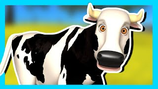 I Have a Dary Cow - The Farm