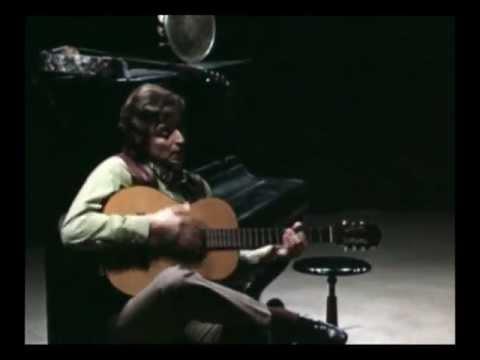 Песня старателей (Вениамин Смехов)