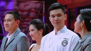 [Intro] ต้องสู้เท่านั้นถึงจะเป็น MasterChef Junior Thailand ได้