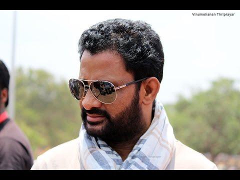 Resul Pookkutty At Thrissur Pooram 2017 Recording