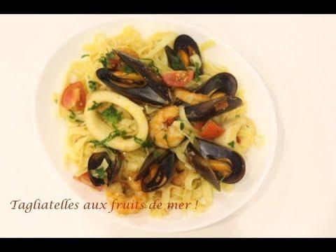 tagliatelles-aux-fruits-de-mer-!