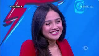 Download Video Syifa Hadju Paling Sebel Dikagetin Pake kecoa (2/4) MP3 3GP MP4