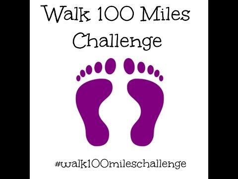 walk-100-miles-challenge|weekly-check-in